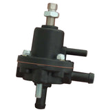 10-100 PSI Fuel pressure regulator