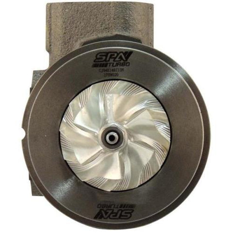 Replacement turbocharger cartridge CHRA for VW Jetta Tiguan Audi A3 Q3 1.4 Tsi