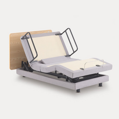 Auto-Lumbar Hi-Low Adjustable Base