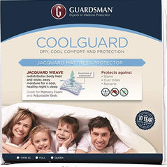COOLGuard Mattress Protector