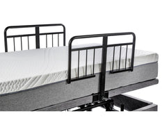 Hi-Low Bed Rail (Set of 2)