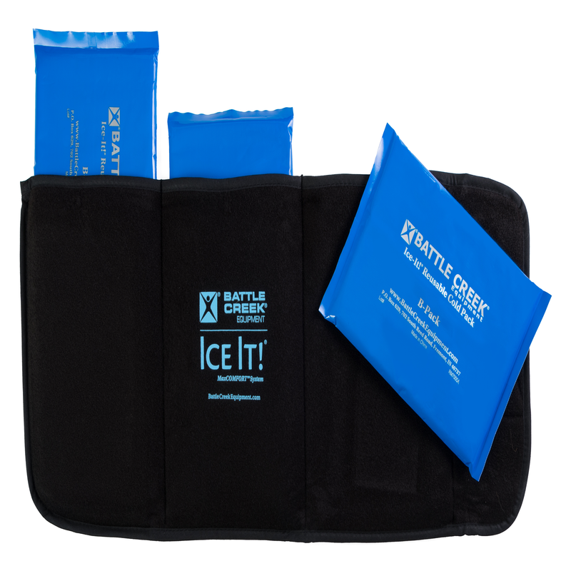 "Ice It!® Extra Large System (9"" x 20"")"