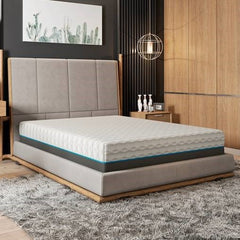 SOVEREIGN FIRM Antimicrobial Mattress