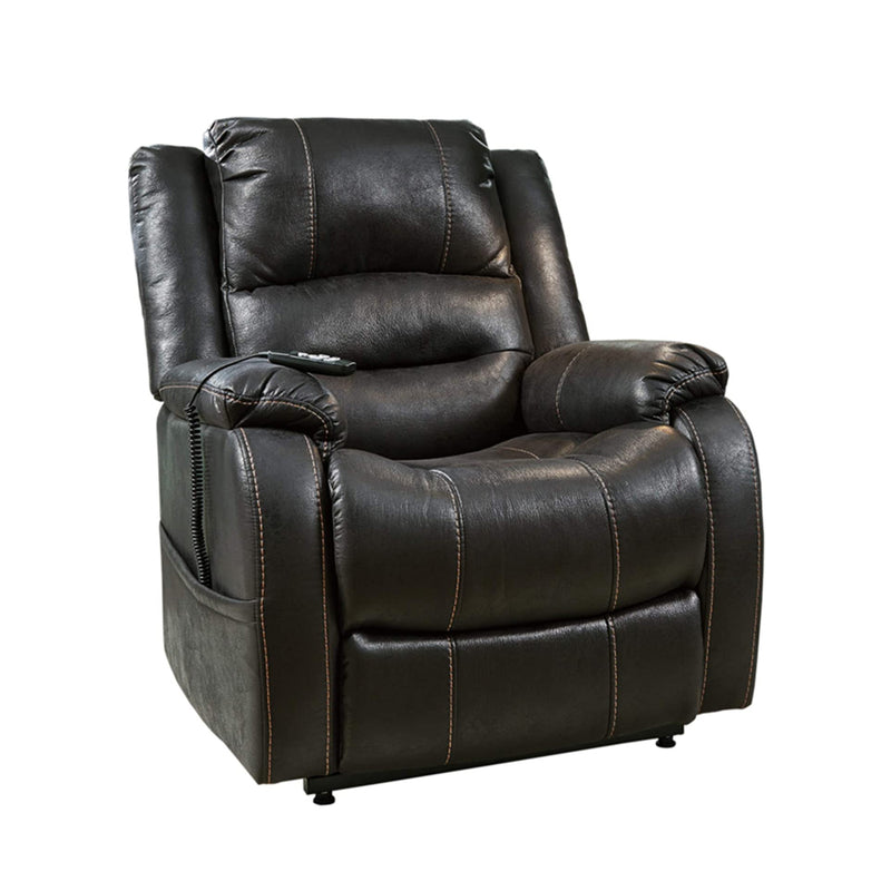 Tranquil Lift Chair Recliner - Leather