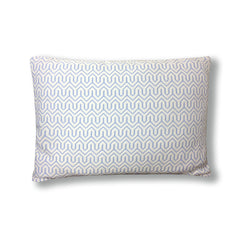 Wellness Memory Foam Cooling Pillow Set/2