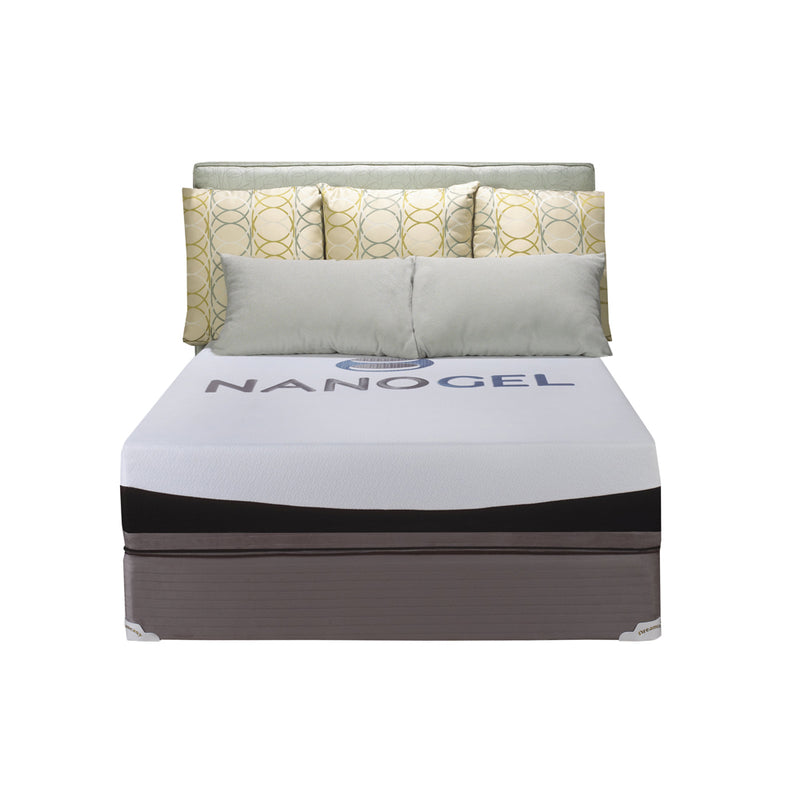 Yogi Pure NanoGel Mattress