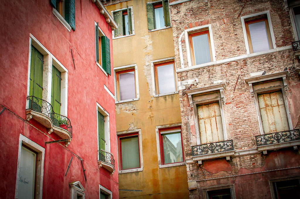 #Venice #Venedig #Venezia #Italia #Italy #Italien #Europ #City #Cityscape #Urban #Buildings #Architecture #Facade #Photography #Travelling #Traveling #Travel #Tourism #Vacation #Holiday #Urlaub #Reisen