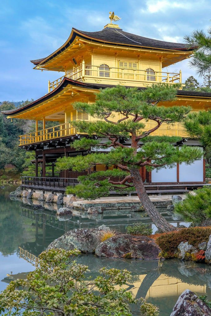 #Kinkaku-ji #Kyoto #Japan #Asia #Temple #Building #House #Architecture #Park #Photography #Travelling #Traveling #Travel #Tourism #Vacation #Holiday #Urlaub #Reisen