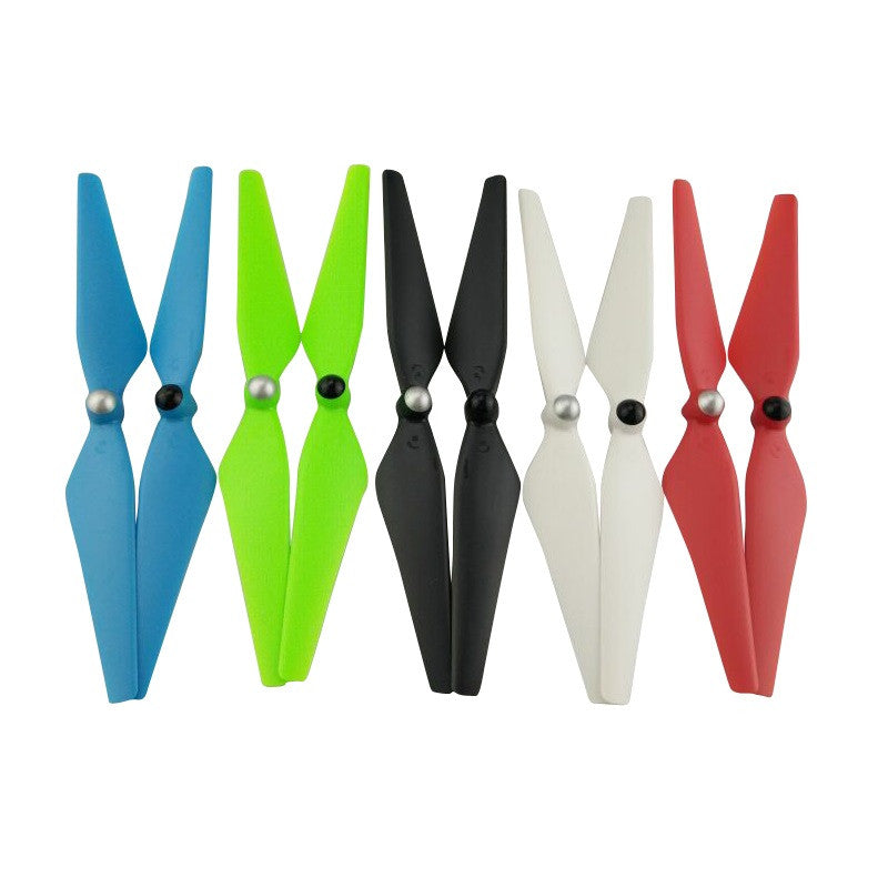 2 Pairs / Set 9450 Propeller for DJI Phantom 3 / CX-20 CX20 / XIRO