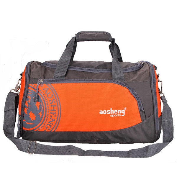 2017 Hot Nylon Outdoor Male Sport Bag Professional Men And Women