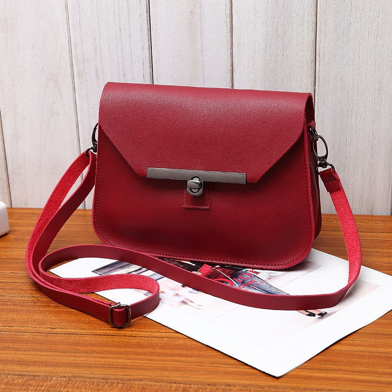 2017 New Arrival Women Crossbody Shoulder Bag Leather Small