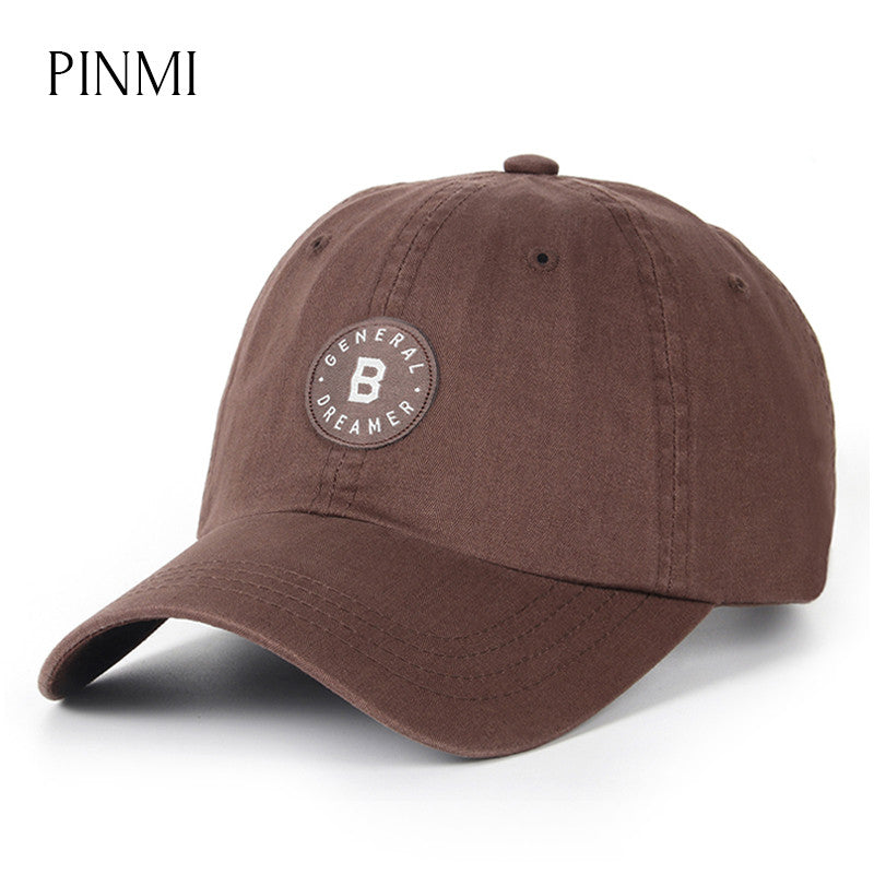 2017 Brand Baseball Cap Women Snapback Dad Hats Cotton Casual Women