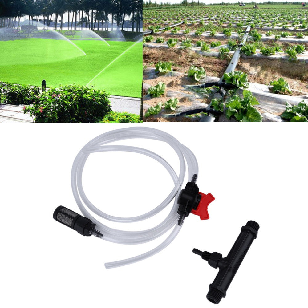 2015 New Original 20mm Venturi +Irrigation Water Tube with Flow