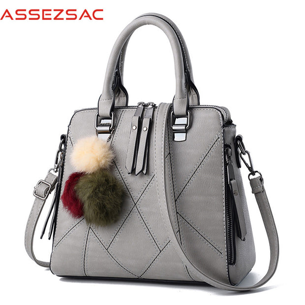 Assez sac handbags women messenger bags shell style handbags women
