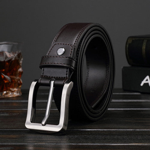 2017 Designer belt men cow leather luxury strap male belts for men