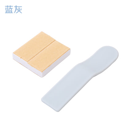 1pc Toilet Cover Flip Handle Toilet Accessory Uncover Handle