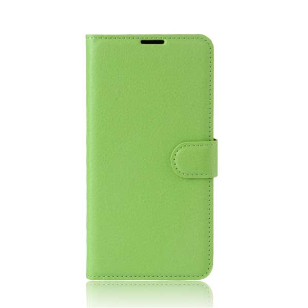 For Xiaomi Redmi 4X YINGHUI Magnetic Wallet Leather Phone Case Lichi