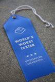 Truthful Award Ribbons