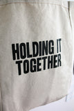 Holding It Together Tote