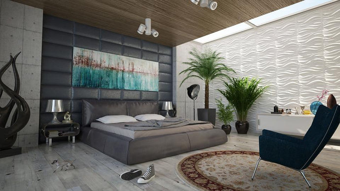 Bedroom Inspo: 5 Sleep Sanctuaries That Will Make You Want to Sleep-In Every Day