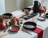 Carthage.Co Festive Holiday Thanksgiving Dinnerware