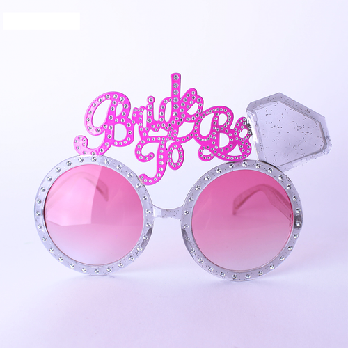 "Lentes ""Bride To Be"""