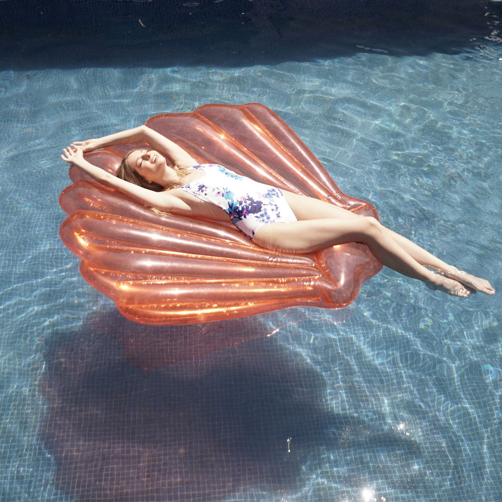 "Inflable ""Seashell"""