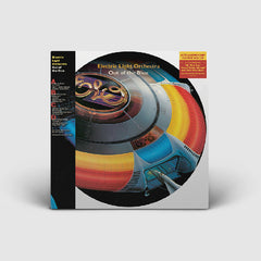 OUT OF THE BLUE (PICTURE DISC) 2LP