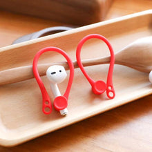 Load image into Gallery viewer, Anti-Lost AirPods Ear Hooks, with Ergonomic Design, for Apple Airpods1/2/Pro Earphones