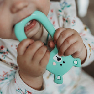 Teething Baby Bear Teether