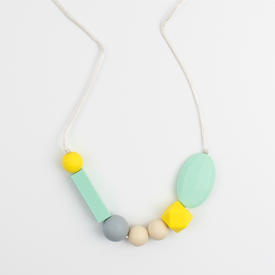 Olivia Teething Necklace - Sebandroo