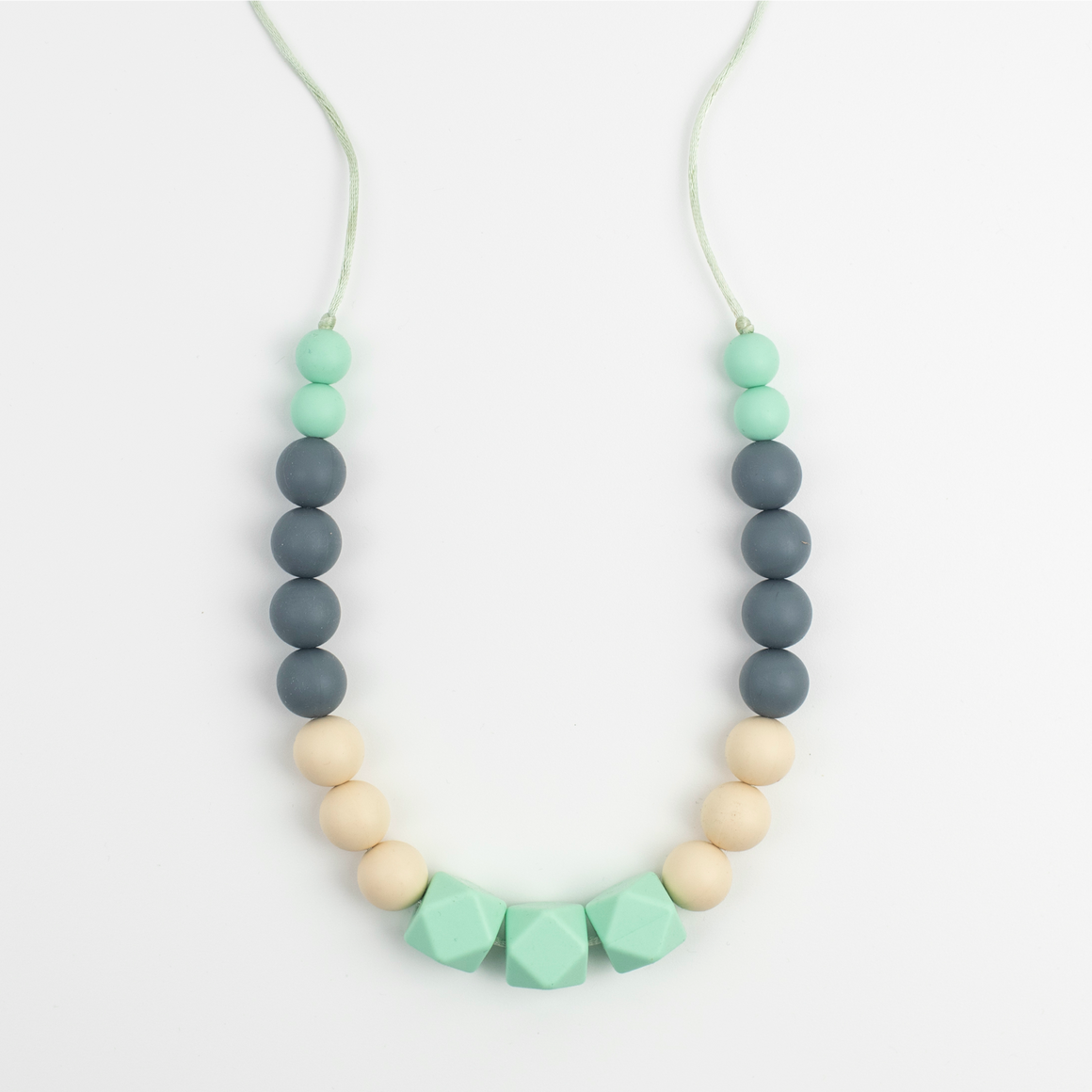 Seb&Roo - Edith Teething Necklace