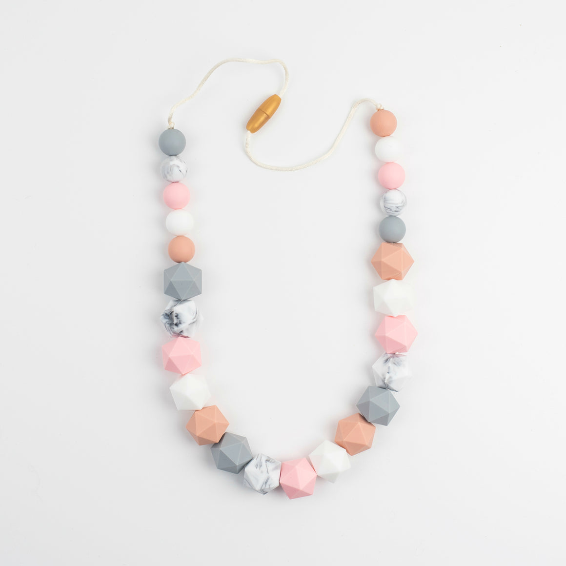 Ethel Teething Necklace - Sebandroo