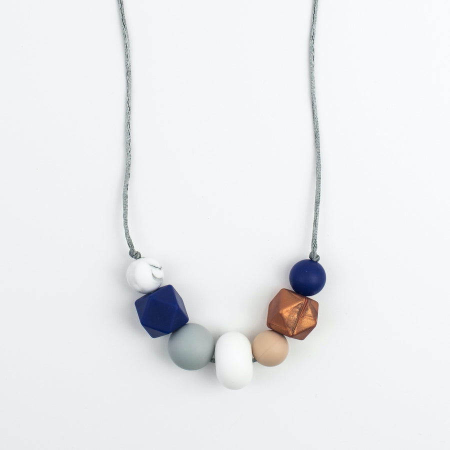 Kate Teething Necklace - Sebandroo