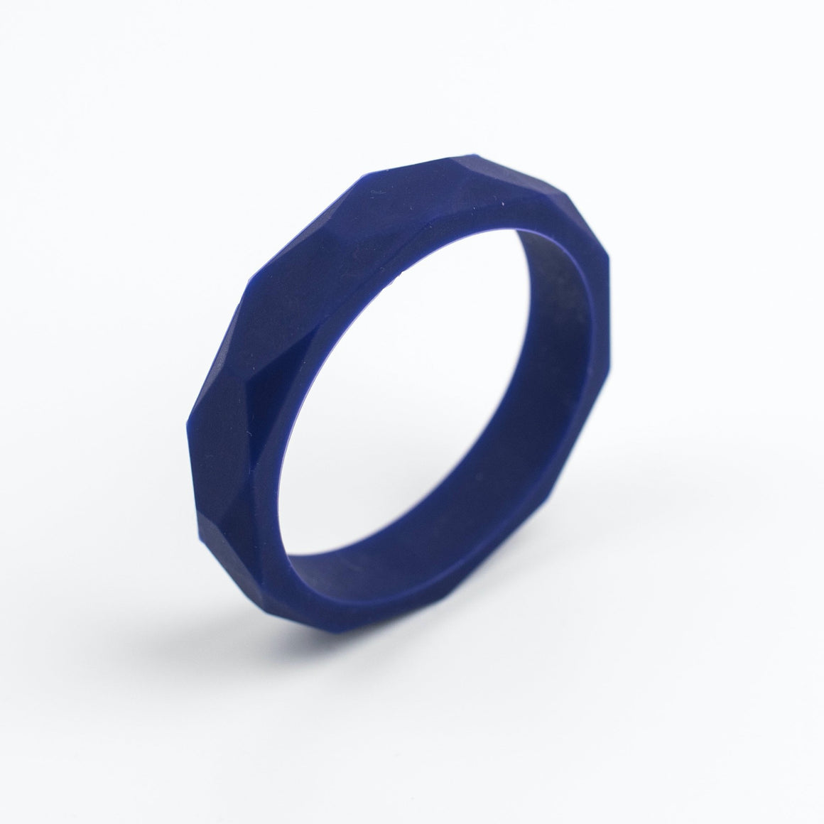 Teething Bangle - Navy - Sebandroo