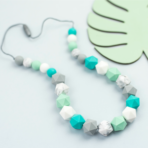 Seb&Roo - Lucy Teething Necklace
