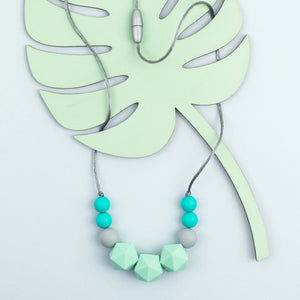 Sammy Teething Necklace - Sebandroo