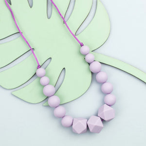 Eliza Teething Necklace - Sebandroo