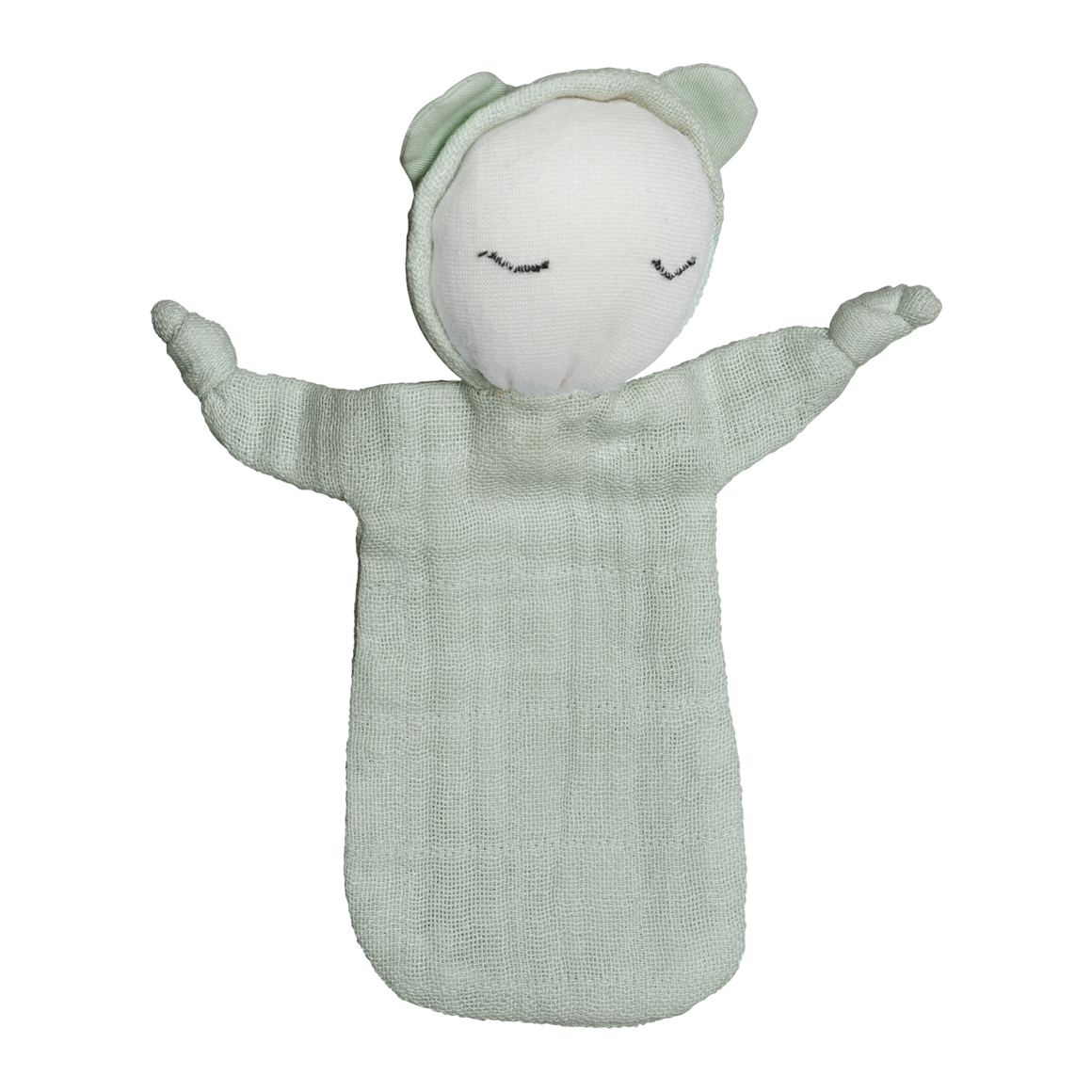 Fabelab Cuddle Doll in Beachgrass