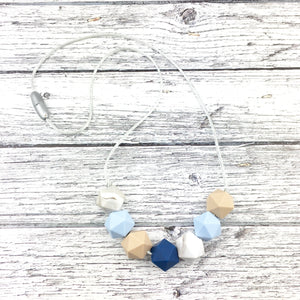 Ashley Teething Necklace - Sebandroo