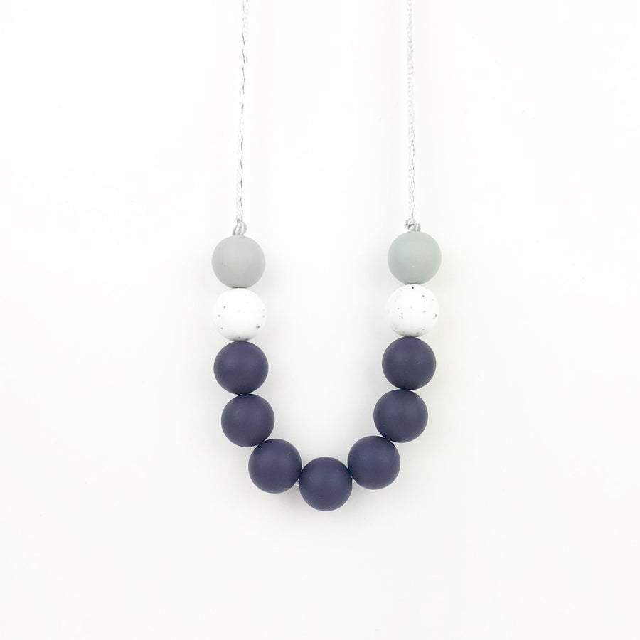 Sydney Twilight Teething Necklace - Sebandroo