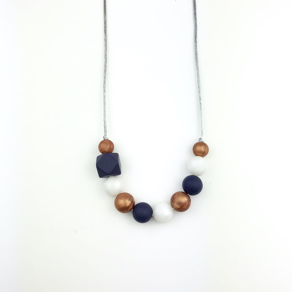Stella Teething Necklace - Sebandroo