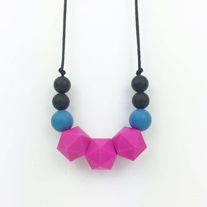 Seb&Roo - Fox Teething Necklace