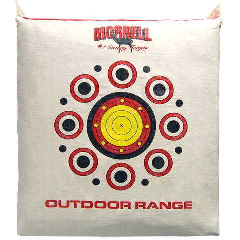 Morrell Outdoor Range Field Point Target