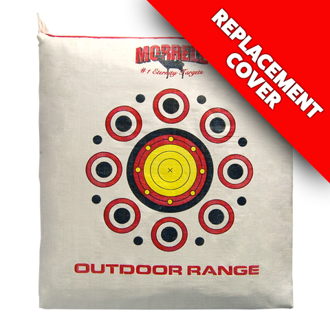 Outdoor Range Archery Target Replacement Cover