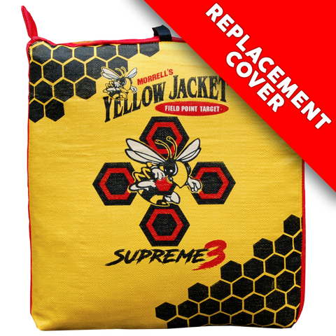 Yellow Jacket Supreme 3 Target Replacement Cover