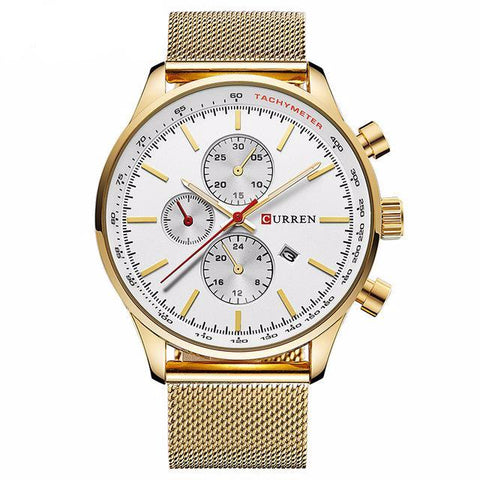 Curren CR-8227 Quartz Watch