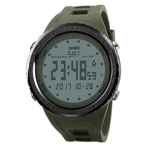 Skmei 1246 Digital Watch
