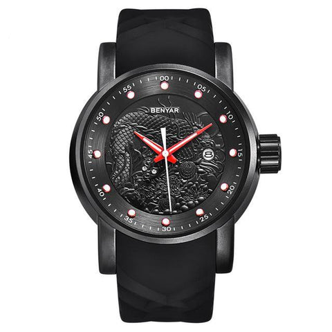Benyar BY-5115M Quartz Watch