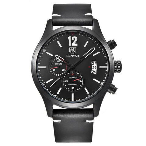 Benyar BY-5105 Quartz Watch